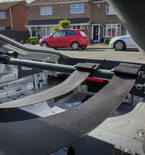 MK1Audi TT Harness bar