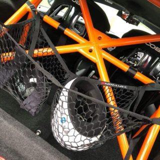 Mini R50 / R53 Half Cage