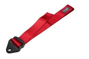 Adjustable Fabric Tow Loop