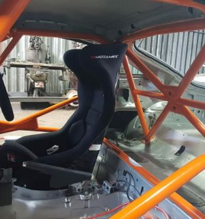MK1 Audi TT Multipoint Competition Roll Cage