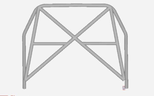 JPC 05 Cage