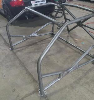 MK1 Audi TT Track Day Cage