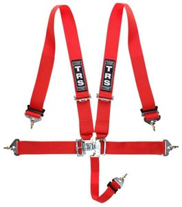 Nascar 75mm 5 Point TRS Harness