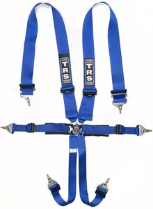 Pro Ultralite 6 Point TRS Harness