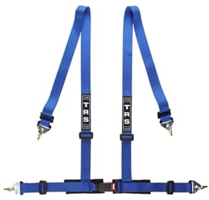 Clubman 4 Point ( Snap Hook ) TRS Harness