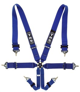 Magnum 6 Point TRS Harness