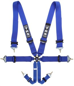 Magnum Ultralite 6 point TRS Harness