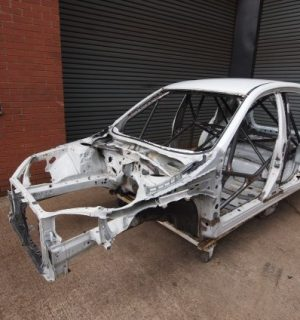 Custom Cages Subaru Impreza GRB R4 – International Multipoint Weld in Kit