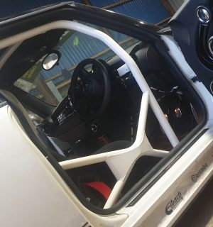Mini R56 Dash Dodger Multipoint